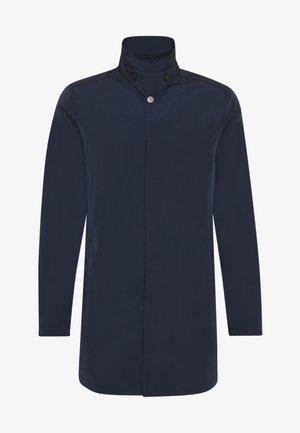 MACKINTOSH - Short coat - navy