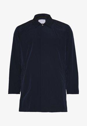 MACKINTOSH PLUS - Short coat - navy