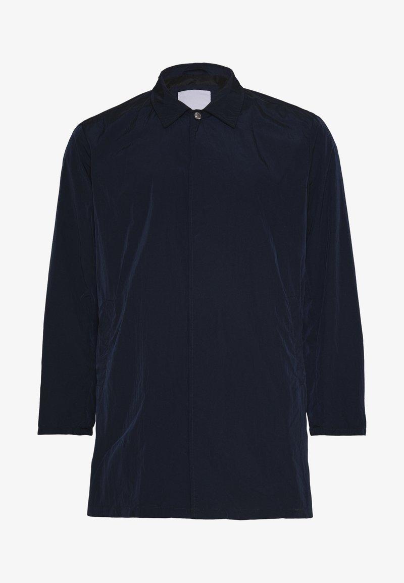 Lindbergh - MACKINTOSH PLUS - Short coat - navy