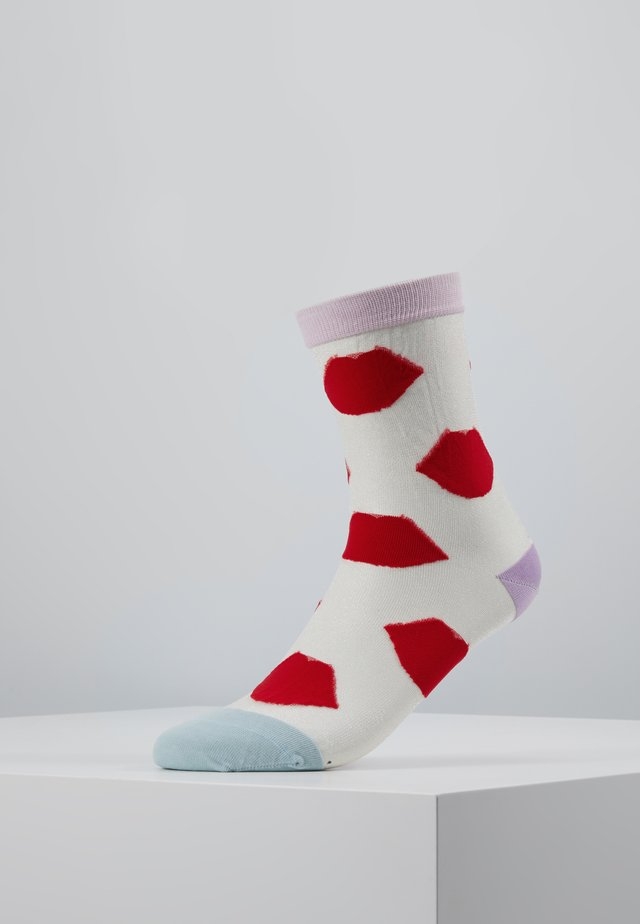 KISS SOCKS - Sukat - multi