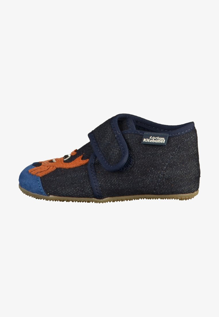 Living Kitzbühel - First shoes - blue