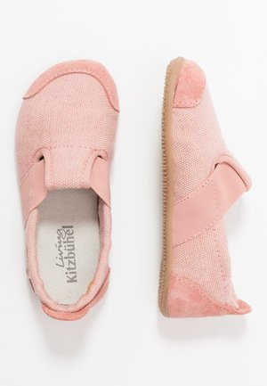 T-MODELL  - Slippers - dark rose cloud