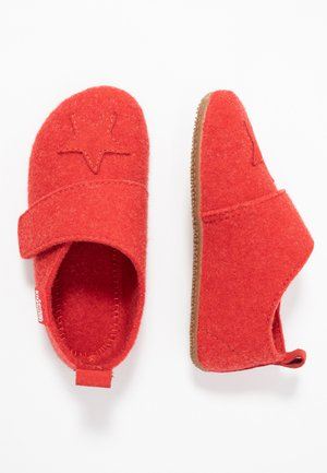 STERN - Slippers - cranberry