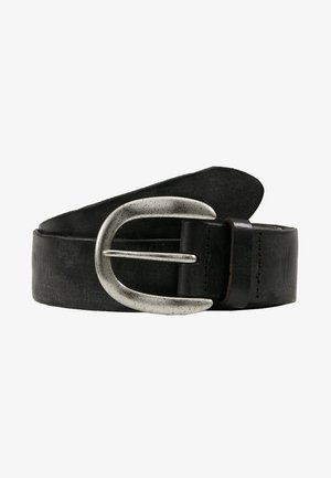 NATURE - Belt - brown