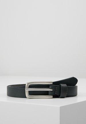 NATURE - Gürtel business - light grey