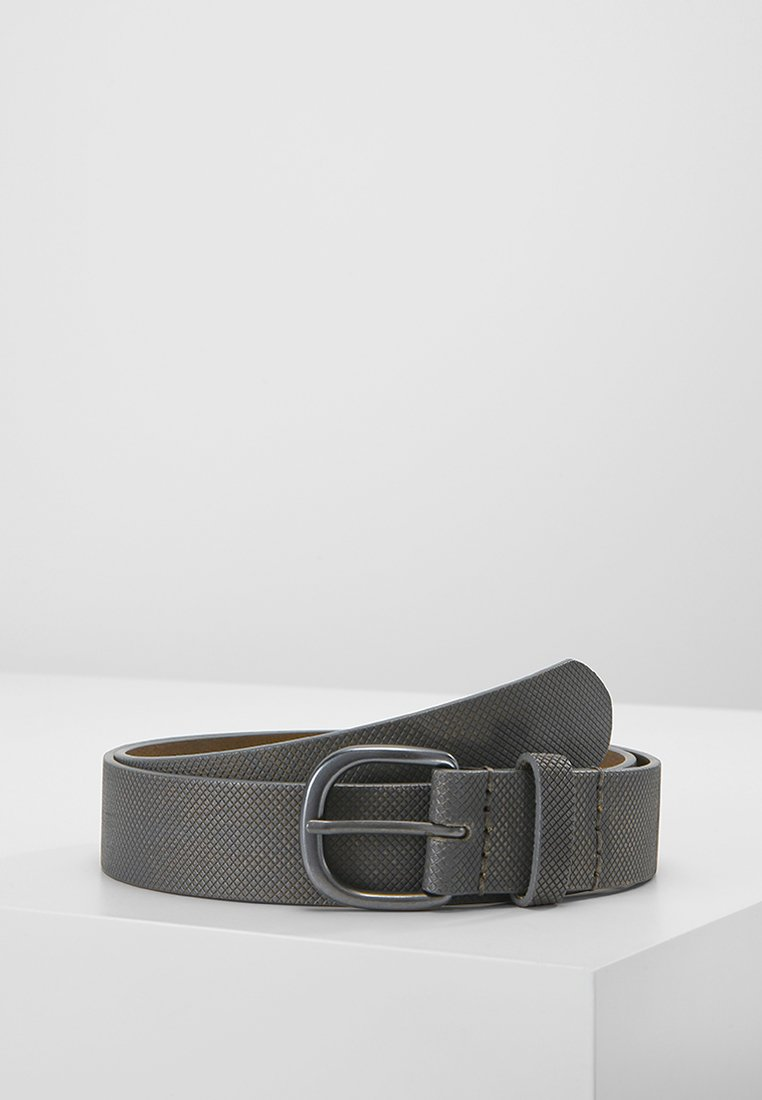 Liebeskind Berlin - Belt business - steel grey