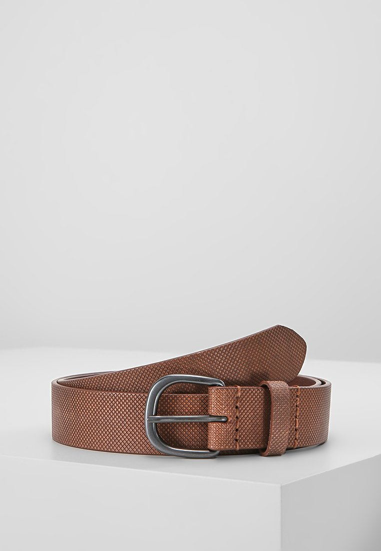 Liebeskind Berlin - Belt business - rhino brown
