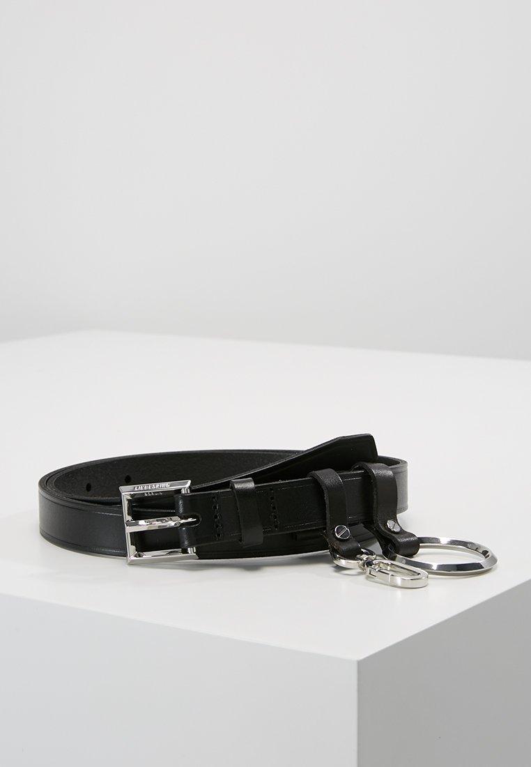 Liebeskind Berlin - BELT - Belt - black