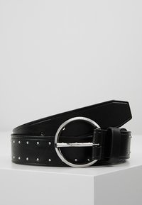 Liebeskind Berlin - BELT - Bælter - black - 0