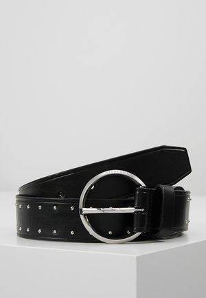 BELT - Pásek - black