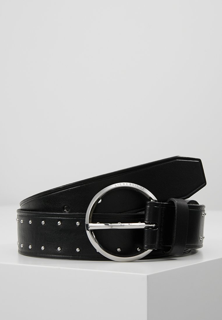 Liebeskind Berlin - BELT - Bælter - black