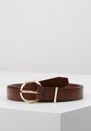 BELT - Riem - bourbon