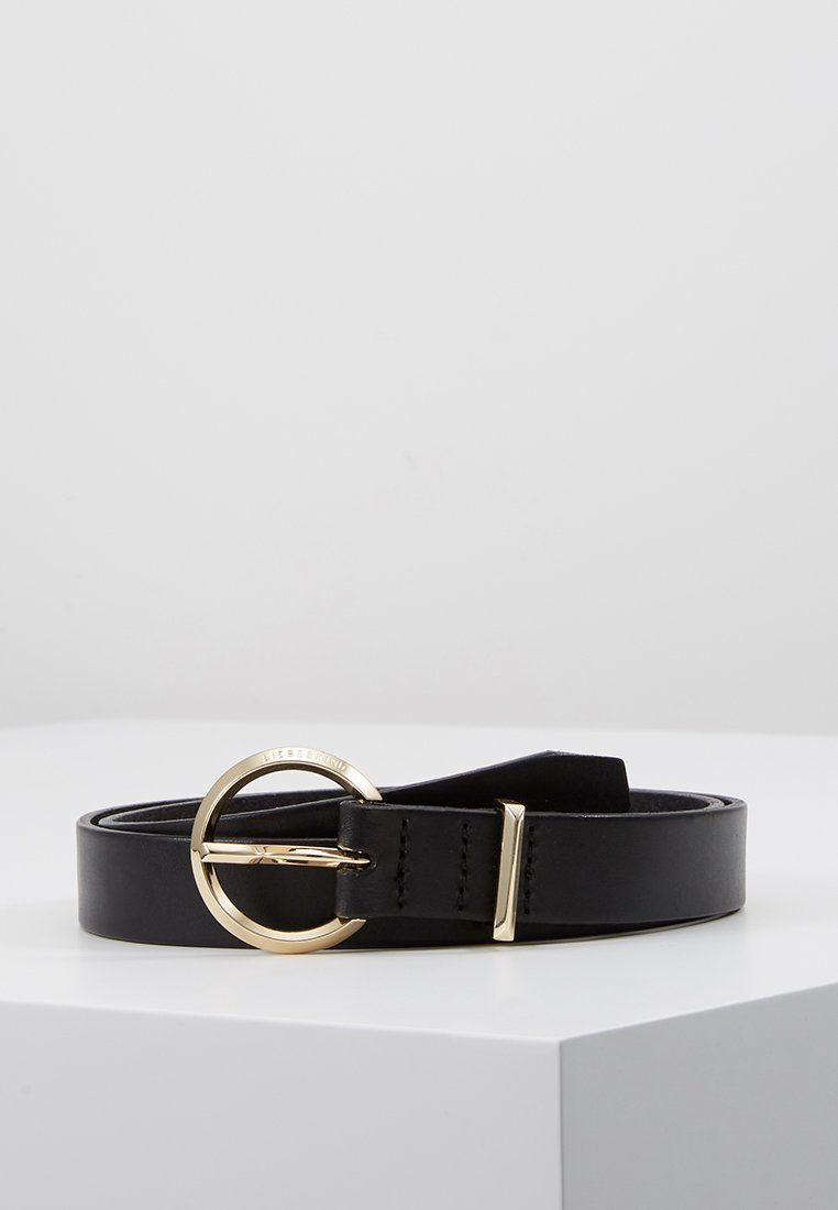 Liebeskind Berlin - BELT - Cinturón - black