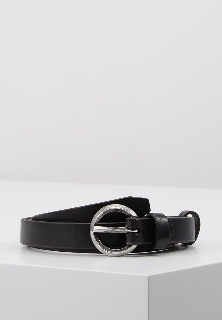 Liebeskind Berlin - BELT - Waist belt - black