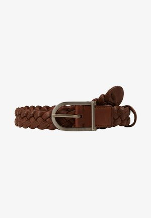 BELT BELWEA - Ceinture - medium brown