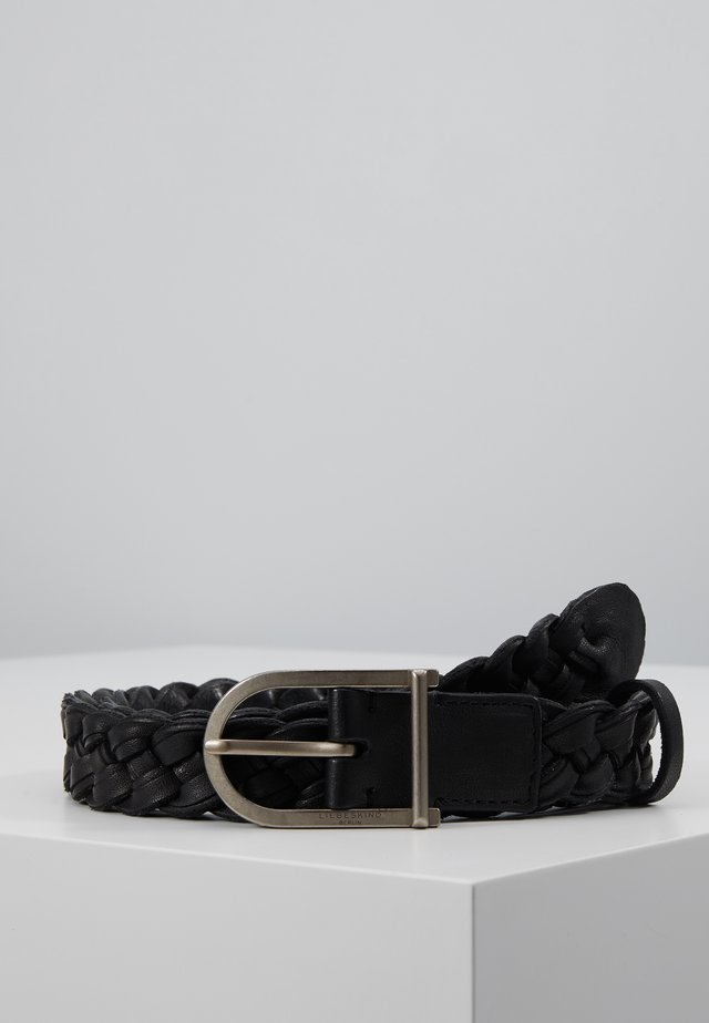 BELT BELWEA - Bælter - black