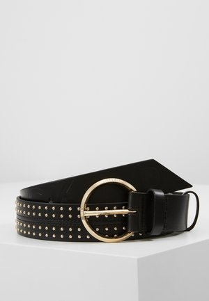 BINAZO VACHET - Belt - black