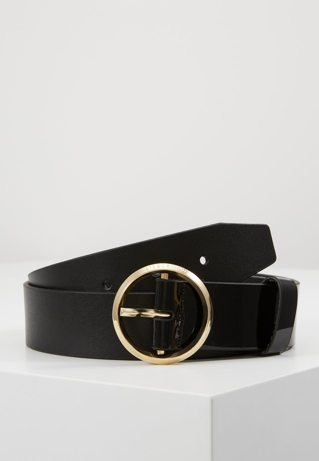BELT VEVENU - Bælter - black