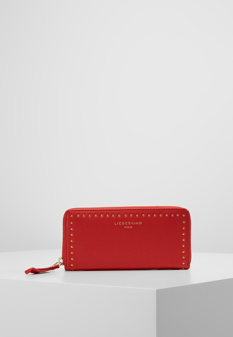 Liebeskind Berlin - SALLY - Monedero - red