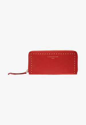 SALLY - Portefeuille - red