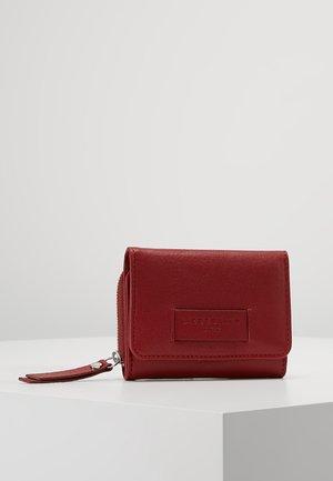Portafoglio - italian red