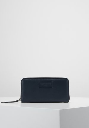 Portafoglio - navy blue
