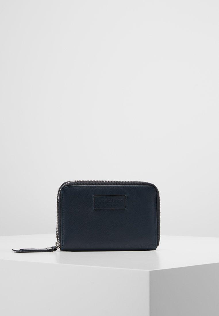 Tommy Hilfiger Th Core Compact Zip Around Wallet Porte-monnaie gold metallic//black