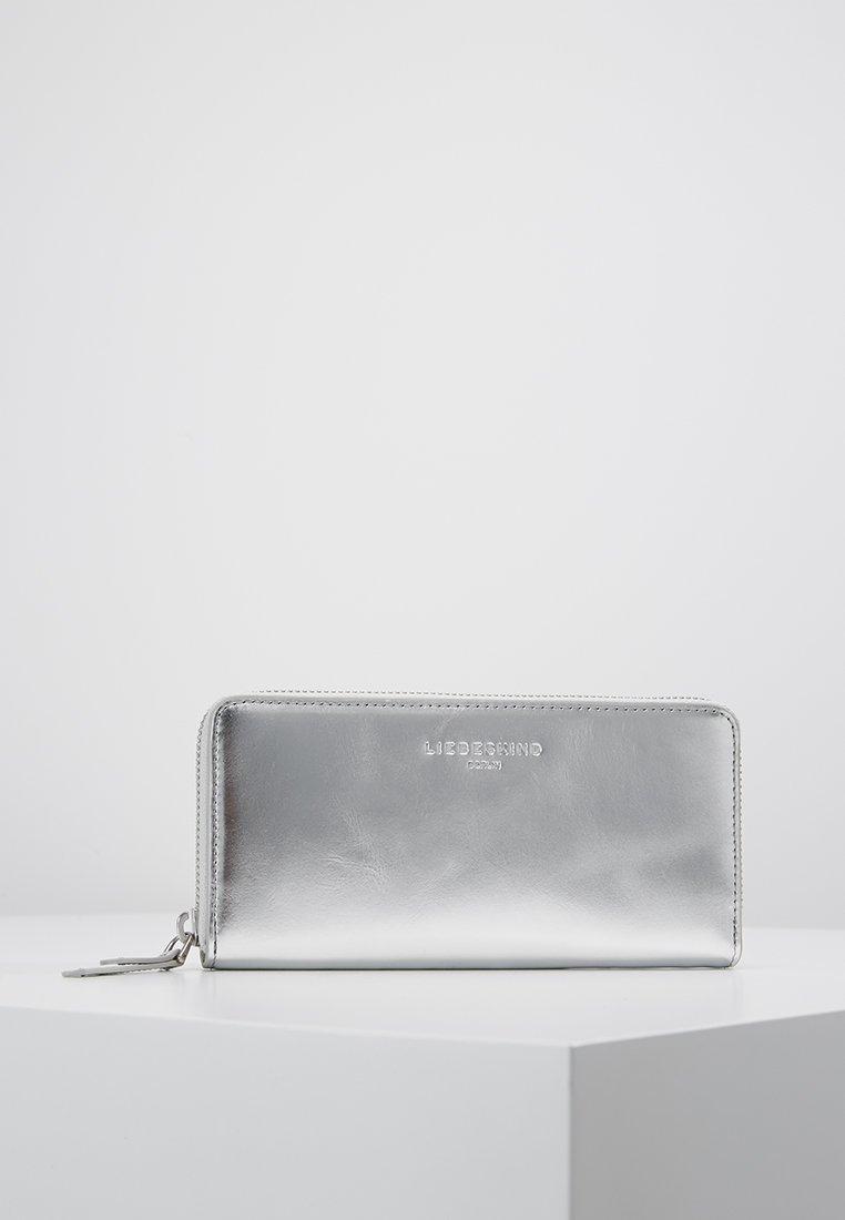 Liebeskind Berlin - ESSENTIAL SALLY  - Geldbörse - iron silver