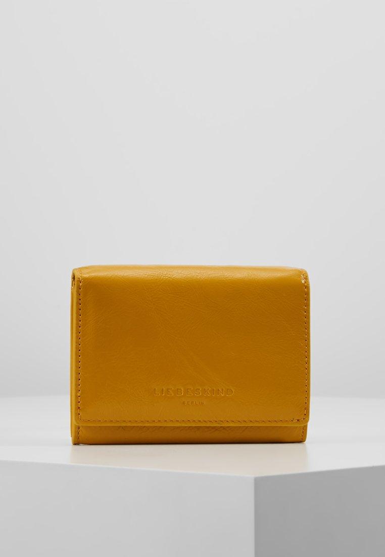 Liebeskind Berlin - Wallet - tawny yellow