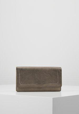 SLAM - Peněženka - warm silver