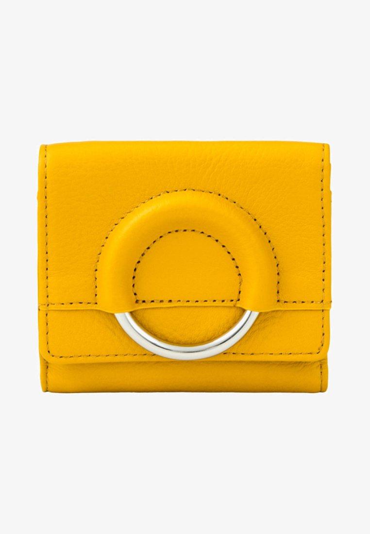 Liebeskind Berlin - Geldbörse - tawny yellow