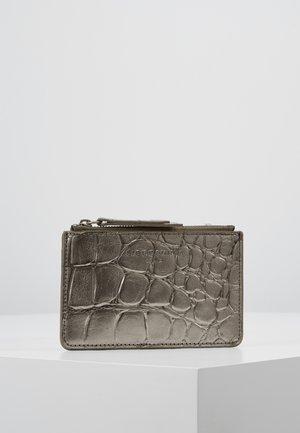 ALSTAR - Lommebok - warm silver