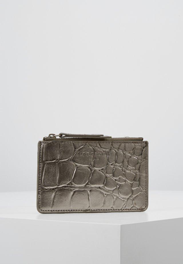 ALSTAR - Peněženka - warm silver