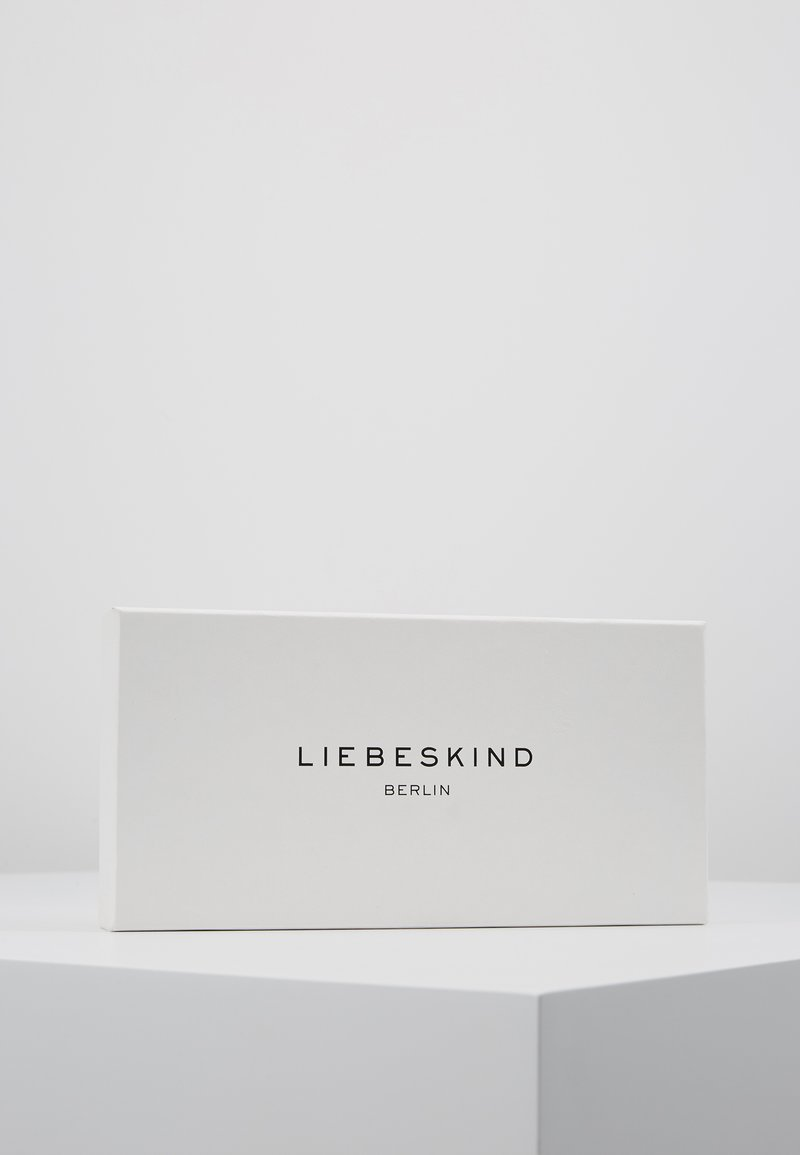 Liebeskind Berlin - Wallet - red wine