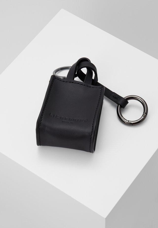 PAKEYRING - Nyckelringar - black