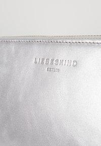 Liebeskind Berlin - GIGI - Wallet - silver - 7