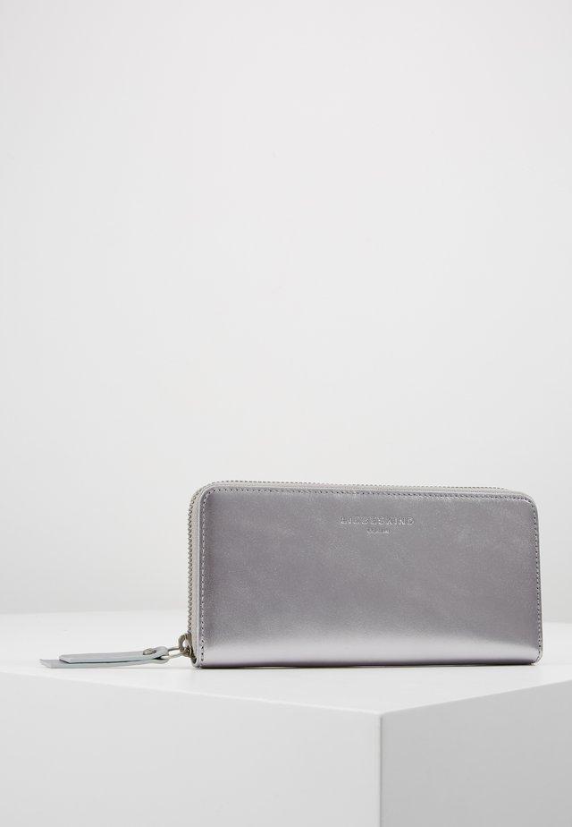 GIGI - Wallet - silver