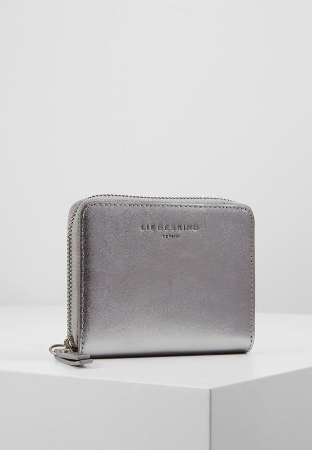 CONNY - Peněženka - silver