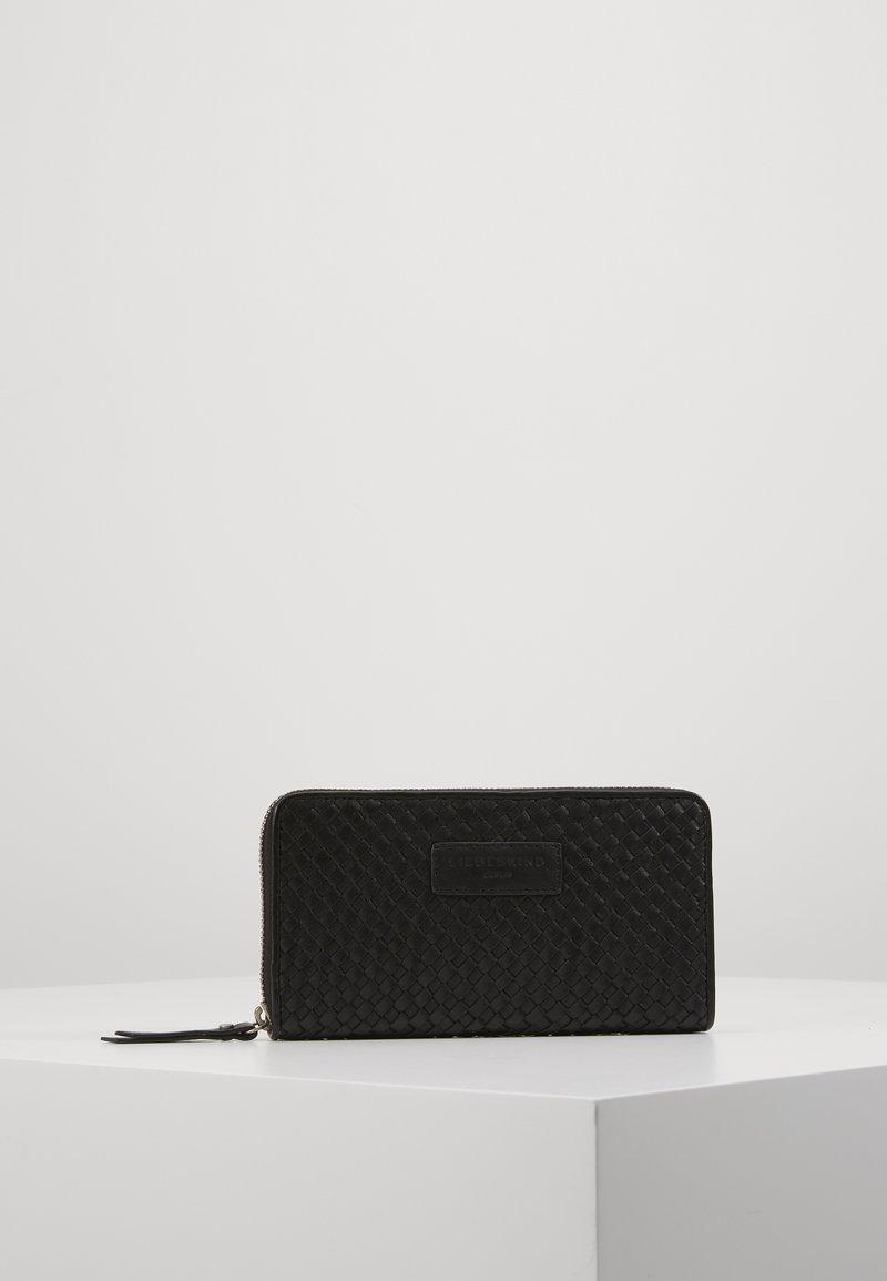 Liebeskind Berlin - SAGIGIS - Wallet - black