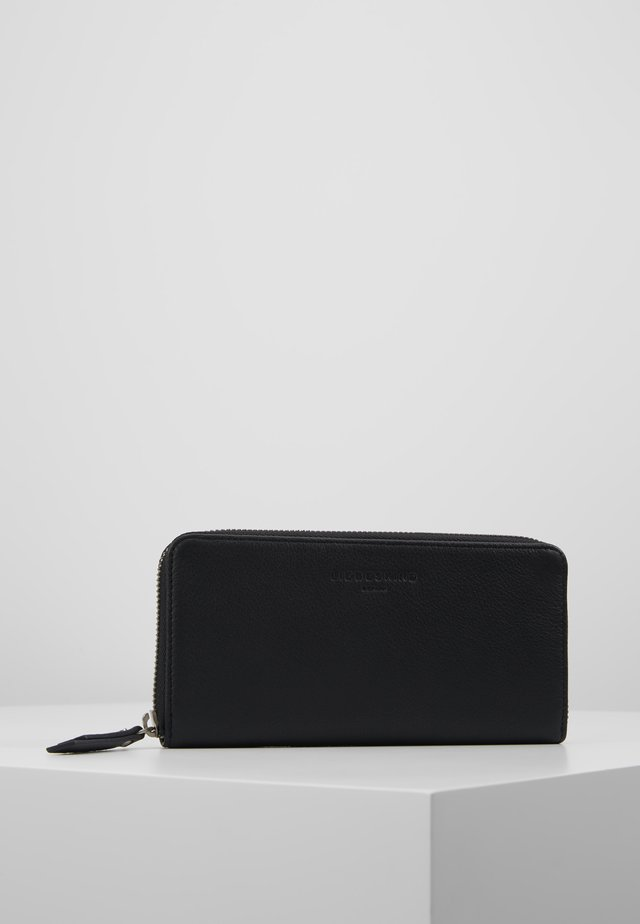 GIGI - Plånbok - black