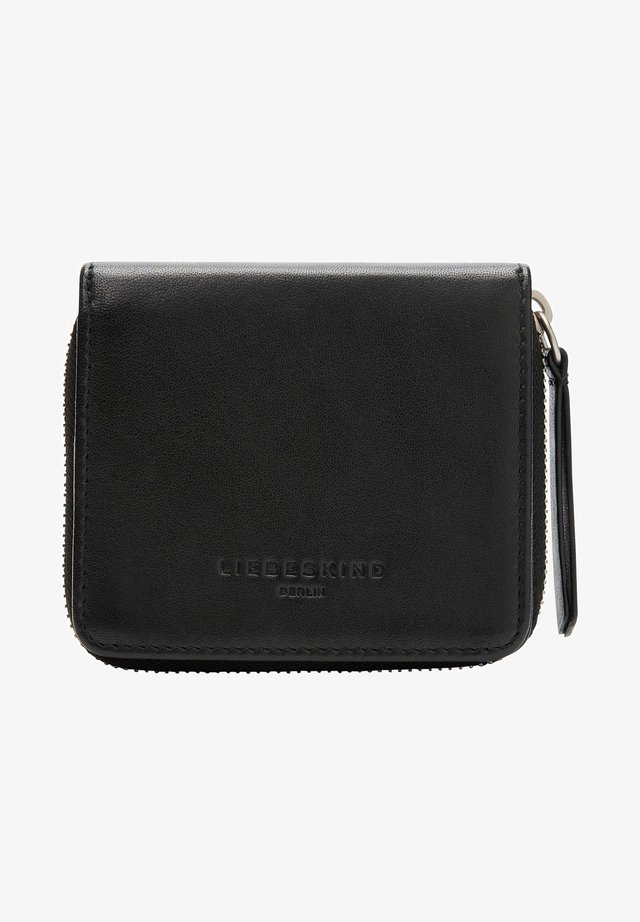 VEGETABLE VINTAGE SABIAS2 - Wallet - black