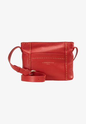 CROSS - Across body bag - red
