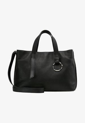 MISATCHELL HEAVYP - Handbag - black