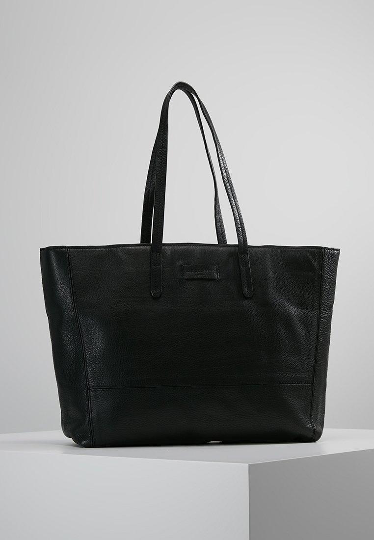 Liebeskind Berlin - SHOPPER - Shopping Bag - black