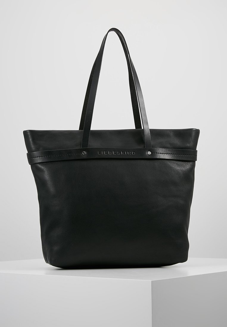 Liebeskind Berlin - Shopping Bag - black