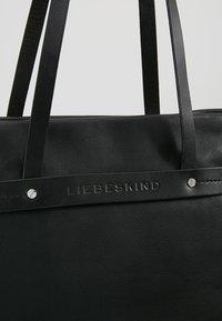 Liebeskind Berlin - Velká kabelka - black - 6
