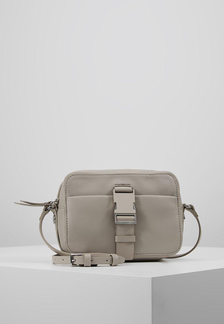 Liebeskind Berlin - Across body bag - string grey