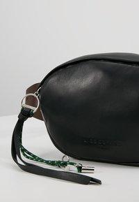 Liebeskind Berlin - Bum bag - black - 6