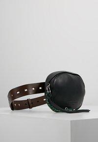 Liebeskind Berlin - Bum bag - black - 3
