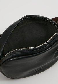 Liebeskind Berlin - Bum bag - black - 4
